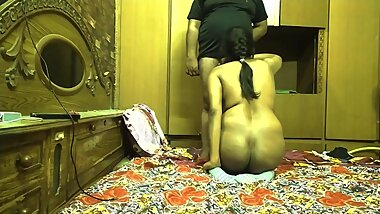 INDIAN - Neighbor Bhabhi Affair with boy