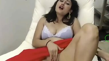 Seductive Beauty From India (Compilation)