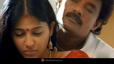 Karungali movie sex scene