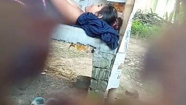 Tamil hot girl outdoor nude sex (hidden cam) 2020