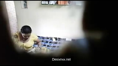 Doctor And Indian Bhabhi sex in clinic