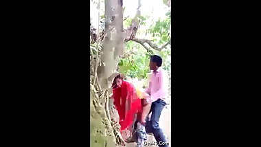 Full Desi Village Lover OutDoor Fucking by korshid77