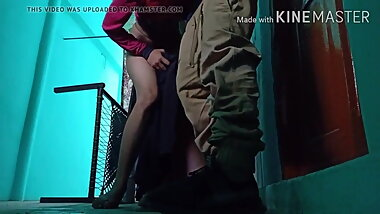 Desi boy and girl fucking